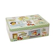 Коробка для чайных пакетиков Винтаж