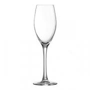 Бокал-флюте «Малеа», стекло, 250мл, D=42,H=225,B=65мм, прозр.