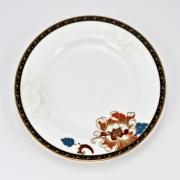 Набор 6 тарелок 16см «Сказочный цветок»