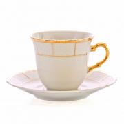 Набор для чая на6перс.12пред. высокие «Натали»