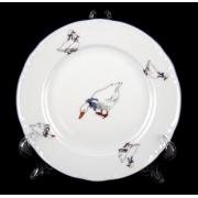 Набор тарелок 17 см «Констанция Гуси»