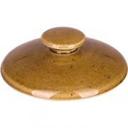 Крышка для бульон. чашки «Кантри Стайл» D=12.5см; зелен.
