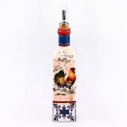 Бутылка для масла 420мл «Лильский Петух»