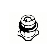Клапан Евроматик с прокладкой для скороварки Magic Fissler vitavit