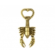 Открывалка «Скорпион « 11 см.
