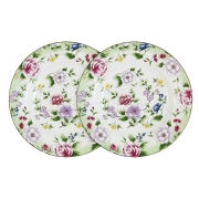 Набор из 2-х суповых тарелок Лаура