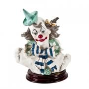 Скульптура «Клоун»