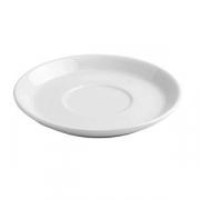 Блюдце «Капри», фарфор, D=15см