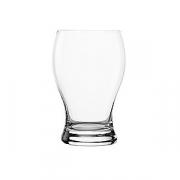 Бокал пивной, хр.стекло, 310мл, D=78,H=117мм, прозр.
