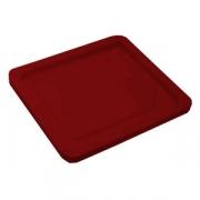 Крышка для контейнера 551118, красная