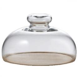 Крышка для подноса стекл.