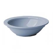 Салатник, поликарбонат, 150мл, D=11.7см, серый