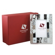 Рамка для фотографий 16х21 см Черно-белая коллекция
