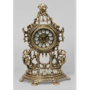 Часы половинки «Амуры» 32х21см.