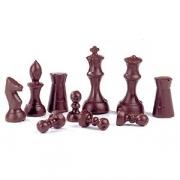 Форма для шоколада «Шахматы» [16шт]