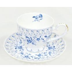 Чашка с блюдцем «Венеция»