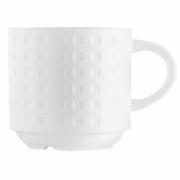 Чашка коф. «Сатиник» 100мл фарфор