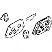 Передаточный механизм для машинки арт.032