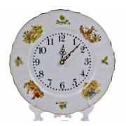 Часы настенные 27 см «Бернадот Охота»
