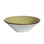 Салатник «Террамеса олива» 13.5см