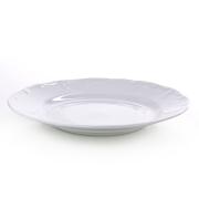 Набор тарелок 19 см. 6 шт. «Недекорированный»