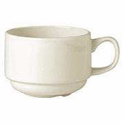 Чашка коф. «Айвори» 100мл фарфор