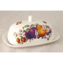 Масленка «Фрукты и ягоды»