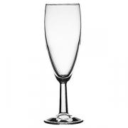 Бокал-флюте «Банкет», стекло, 155мл, прозр.
