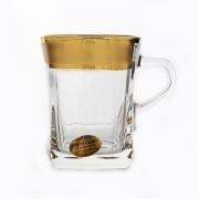 Набор для чая 280 мл. 6 шт. «Золотая дорожка»