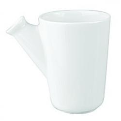 Молочник «Максим» 150мл фарфор