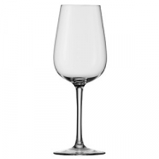Бокал для вина «Грандэзза», хр.стекло, 360мл, D=77,H=214мм, прозр.