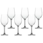 Набор: 6 бокалов для вина Classic