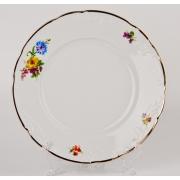 Набор тарелок 25 см. 6 шт «Тулип 73900»