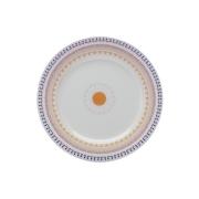 Тарелка обеденная Базар без инд.упаковки