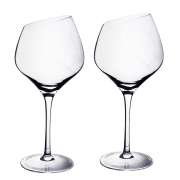Бокал для красного вина, 4 шт, Charm L