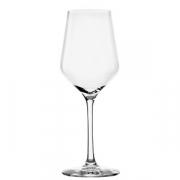 Бокал для вина «Революшн», хр.стекло, 365мл, D=82,H=220мм, прозр.