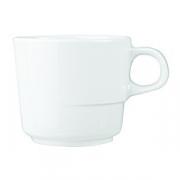 Чашка чайн. «Максим» 190мл фарфор