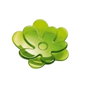 Тарелка для закусок «А-ПРИЛ» (A-PRIL) Koziol 11 x 11см (зеленый)