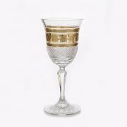 Набор бокалов «Золотые окошки 20582» 170 мл. 6 шт.