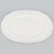 Блюдо овальное 22см «Ритц»