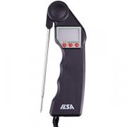 Термометр цифровой со щупом (-50+300С) L=11.5см