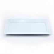 Тарелка прямоугольная 17.8*36,8 см