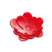 Тарелка для закусок «А-ПРИЛ» (A-PRIL) Koziol 11 x 11см (красный)