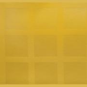 Скатерть жакк.155х150см х/б жёлтая