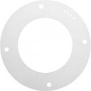 Уплотнит. кольцо D=79/85/89/90мм силикон