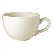 Чашка коф. «Айвори» 85мл фарфор