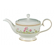 Чайник с крышкой 1200мл (Nikko)