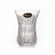 Набор для чая 170мл.6шт «Хрусталь Армуда»