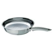 Сковорода Fissler crispy ø28см Ø дна 22.5см.