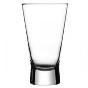 Бокал пивной, стекло, 390мл, D=87,H=150мм, прозр.